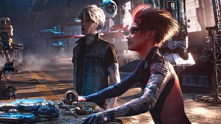 Image result for ready player one artemis